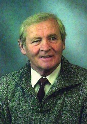 Portrait von Johann Kloibhofer