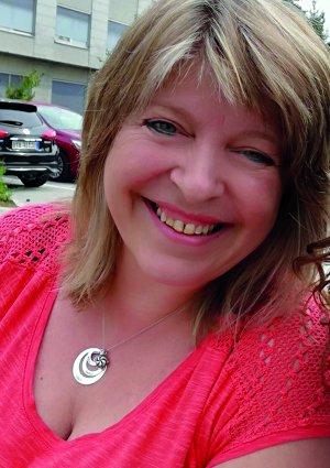 Portrait von Sandra Moser